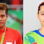 PIALA SUDIRMAN 2017 : Tantowi/Gloria Kalah, Indonesia Tertinggal 0-1 dari India