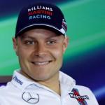 FORMULA ONE 2017 : Kontroversi Start Iringi Kemenangan Bottas di GP Austria