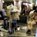 Wanita ini tinggal di bandara Changi delapan tahun (Lianhe Wanbao)