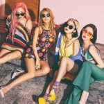 K-POP : Wonder Girls Siap Tinggalkan JYP Entertainment?