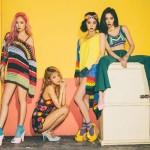 K-POP : Poster Wonder Girls di Gedung JYP Dicopot, Indikasi Bubar?