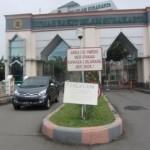 POLEMIK RSIS : Disperinaker Sukoharjo Segera Bahas Nasib Karyawan RSIS dengan Serikat Pekerja