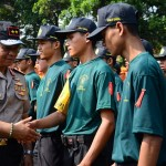 "SK ""Putra Daerah"" Seleksi Taruna Akpol Tanpa Sepengetahuan Kapolri"
