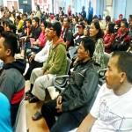 Balik Nama Gratis di Samsat Solo Diperpanjang Sampai Februari 2017