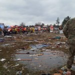 Badai Dahsyat Terjang Wilayah Selatan AS, 18 Orang Tewas