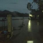 BENCANA WONOGIRI : Hujan Deras Picu Banjir dan Longsor di Tirtomoyo