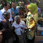 Wakil Bupati Klaten Sri Mulyani Diperiksa KPK