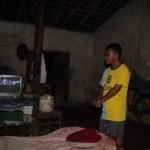 PENYAKIT LANGKA : Belasan Tahun Remaja Klaten Ini Susah Duduk dan Membungkuk