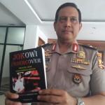 """Disebut Basis Terkuat PKI dalam """"Jokowi Undercover"""", Kades Giriroto Boyolali Meradang"""
