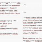cerita netizen yang curhat dengan sopir taksi online (Twitter)