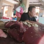 WASPADA ANTRAKS : Permintaan Daging Sapi di Bantul Kembali Normal