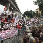 Ditolak Warga, FPI Ngotot Beroperasi di Semarang