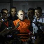 KPK Dalami Judicial Review UU Peternakan Hingga Penangkapan Patrialis Akbar