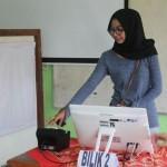 Tak Hanya Pilkades, Pemilihan Ketua RW di Boyolali Pun Pakai E-Voting