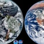 Begini Cara NASA Ikut Rayakan Earth Day