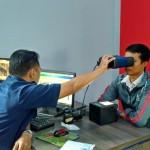 ADMINISTRASI KEPENDUDUKAN SRAGEN : Pencetakan E-KTP Mandek 2 Pekan karena Tinta Habis