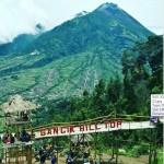 ASAL USUL : Bukit Gancik Boyolali, Tempat Menapaki Kebaikan Kyai Syarif