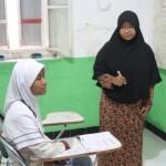KEMISKINAN KLATEN : Terus Menerus Di-bully, Gadis Wedi Ini Putuskan Berhenti Sekolah