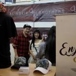 Glenn Alinskie Promosikan Batik untuk Anak Muda
