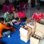 TAHUN BARU IMLEK : 3.000 Kue Keranjang Disiapkan, Ini Rute Kirab Budaya Grebeg Sudiro 2017