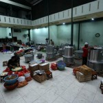 BENCANA SOLO : Ancaman Banjir Meningkat, Dinsos Dapat Bantuan Mobil Dapur Umum