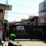 HOTEL DI JOGJA : Sudah Disegel, Hotel di Jalan Timoho Nekat Bangun Lagi