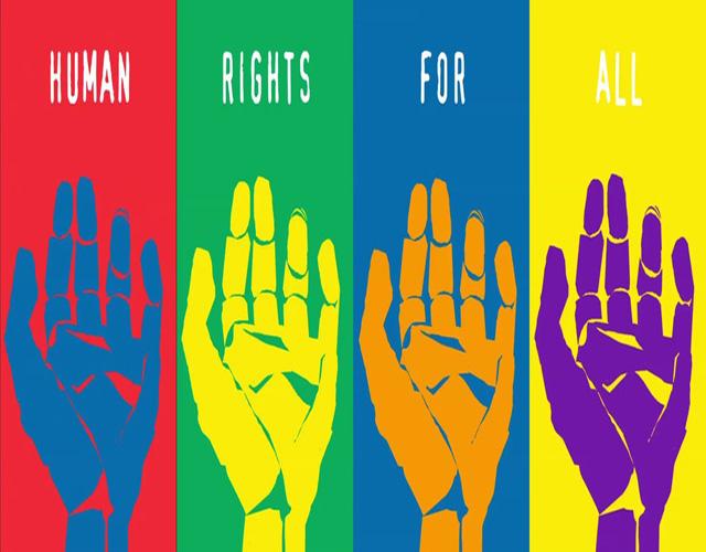 Ilustrasi pelanggaran HAM (joy.org.au)