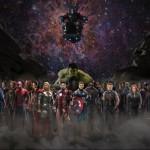 Daftar Film Marvel hingga Pixar yang Bakal Ditayangkan hingga 2019
