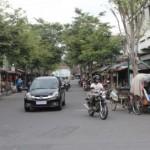 LALU LINTAS KLATEN : Sempit dan Rawan Kecelakaan, 2 Ruas Jalan Ini Bakal Dibikin Searah