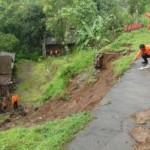 BENCANA BOYOLALI : Awas, Longsor Mengancam Wilayah Ini Hingga Pertengahan Februari