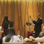 HOTEL DI JOGJA : Idham Noorsyaid Hadirkan Atmosfir Jaz di D'lounge GQ Hotel