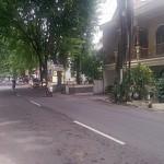 LALU LINTAS SEMARANG : Jl. Menteri Supeno dan Jl. Veteran Diterapkan Searah, Pengguna Jalan Kecewa