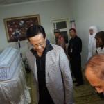Sultan Hadiri Pemakaman Kadishub DIY di Wates