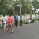 KECELAKAAN WONOGIRI : Belum Punya SIM, Pelajar SMK Tabrak Pejalan Kaki hingga Tewas