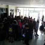 Pembayaran Denda Tilang Kini di Kejari Ponorogo, Puluhan Warga Kecele