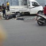KECELAKAAN KENDAL : Pemotret Jasad Korban Kecelakaan di Cepiring Dicibir Netizen