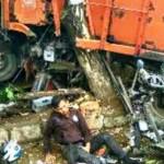 KECELAKAAN SEMARANG : Kecelakaan Maut di Ngaliyan, 1 Tewas 3 Luka-Luka