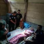 "PENYAKIT LANGKA : ""Manusia Kayu"" asal Sragen Diduga Menderita Bamboo Spin"