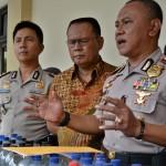 FOTO MIRAS SEMARANG : Ini Pengedar Minuman Keras Semarang
