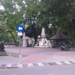RUANG PUBLIK SOLO : Taman Monjari akan Dilengkapi Wahana Permainan dan Tempat Fitness