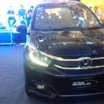 BURSA MOBIL JATENG : New Honda Mobilio Hadir, Honda Siap Kuasai Pasar Low MPV