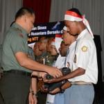 Sering Diberitakan, Kodim Jepara Diganjar Hadiah oleh Panglima TNI