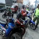 PERPARKIRAN SOLO : Libur, Parkir Progresif Kawasan Pasar Klewer dan Singosaren Ditunda Besok