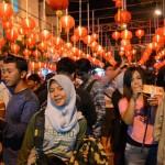 IMLEK 2018 : Pasar Semawis Semarang Siap Digelar