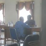 KORUPSI KLATEN : Dua Pejabat Disdik Berstatus Tersangka Korupsi Masih Aktif Berdinas