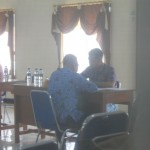KEPEGAWAIAN KLATEN : Jadi Tersangka Korupsi, Usulan Pensiun Dini 2 Pejabat Disdik Ditolak