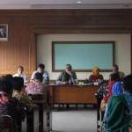 KEPEGAWAIAN KLATEN : Pengukuhan Pejabat OPD Baru Tinggal Tunggu Izin Mendagri