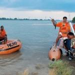 Perahu Terbalik di Sungai Gangga, 24 Tewas