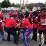 Ikut Lomba Lari 10 Km, Belasan Pelajar Karanganyar Jatuh Pingsan