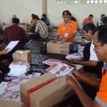 PILKADA KULONPROGO : Distribusi Logistik, Wilayah Perbukitan Menoreh Dapat Prioritas